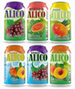 Canned Juices