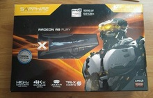 All BUY SAPPHIRE AMD Radeon R9 FURY Tri-X Graphic Card