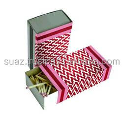 Green color Safety match boxes in bulk , Pakistan match box exporter , Color safety match stick . Red safety match boxes