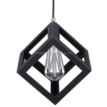 Modern Hanging Pendant Lamp For Unique Lighting Decoration in Restaurants and Hotels