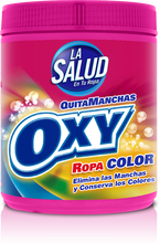 Colour Clothes OXY Stain Remover 500 gr.