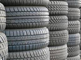 Fairly Used Auto Tires / Auto Tyres and Wheels