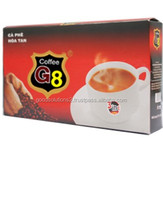 G8 3in1 Instant Coffee
