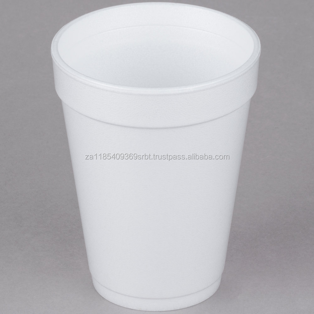 Quality Disposable Foam Cup 16oz