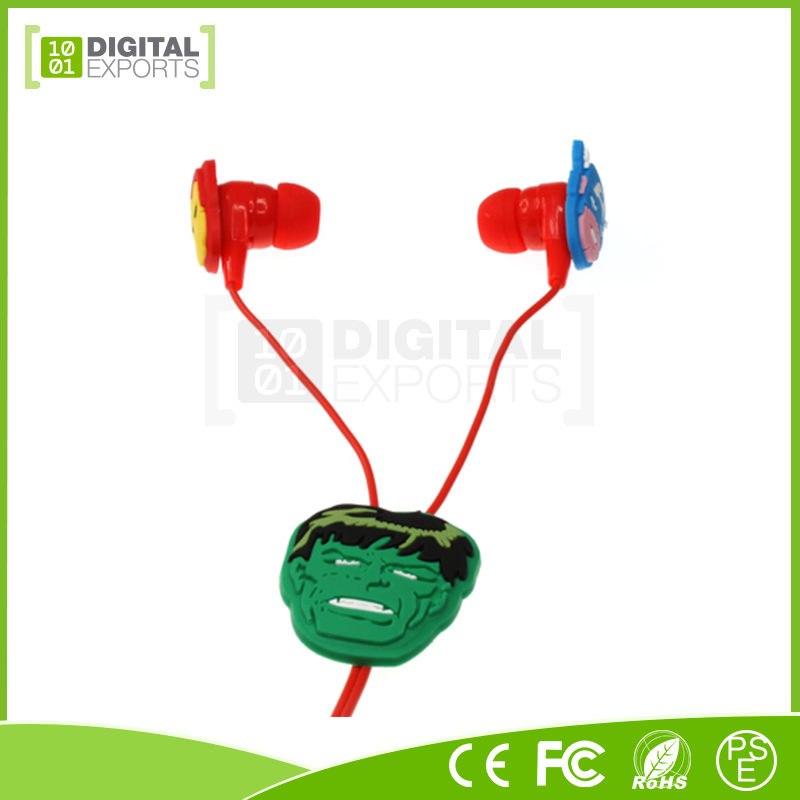 changing color headphones, stereo sport headphone, earphone accessories
