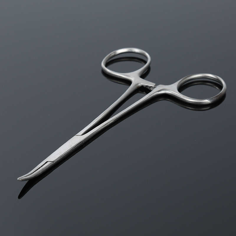 Mosquito Hemostat Locking Forceps / mosquito artery forceps / surgical forceps