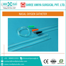 Sterile Nasal Oxygen Cannula/Disposable Breathing Nasal Oxygen Catheter
