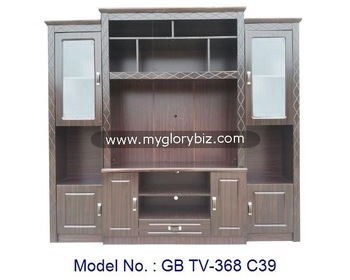 Mdf Tv Cabinet Living Room Furniture Living Room Showcase