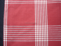 Power loom fabric