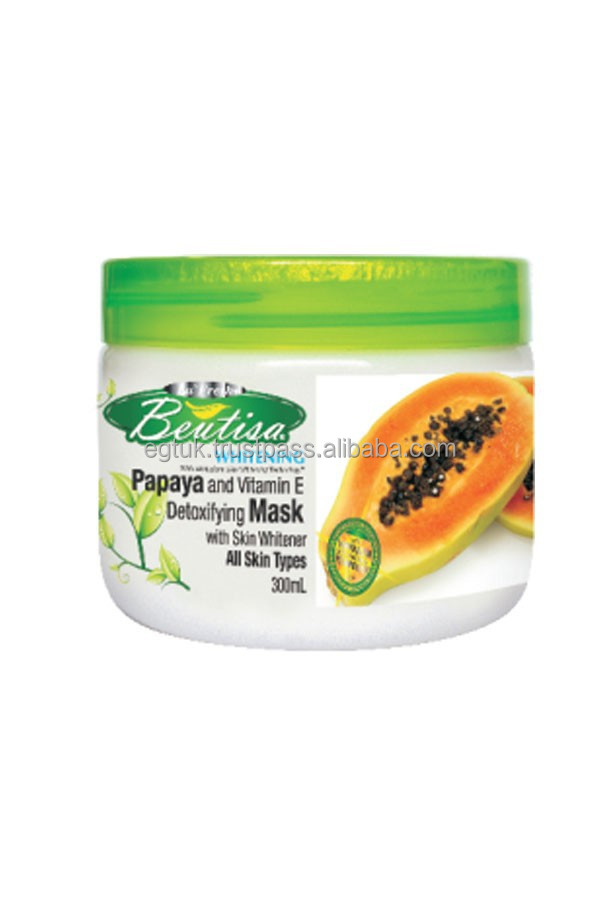 Beutisa Face Mask