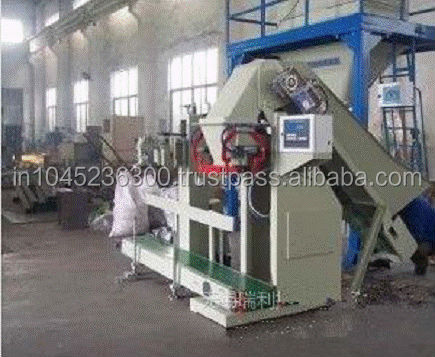 Vertical Fill Form Seal Machine For Food Packaging(OPM-01)