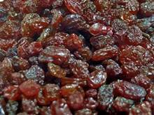 Dried Fruits Wholesale Red Sultana Raisin