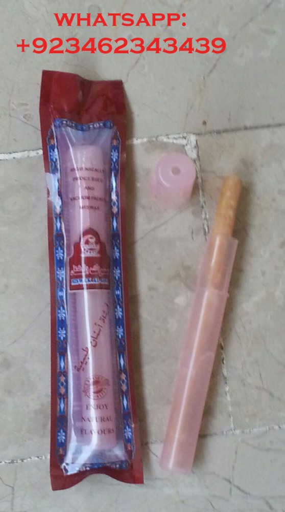 Miswak Al Sana with color Holder
