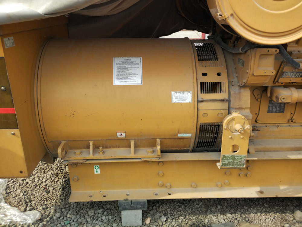 caterpillar 500kva cummins diesel generator price eighty
