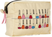 Cotton Pouch, Cosmetic Bag - Manufacturer in Istanbul