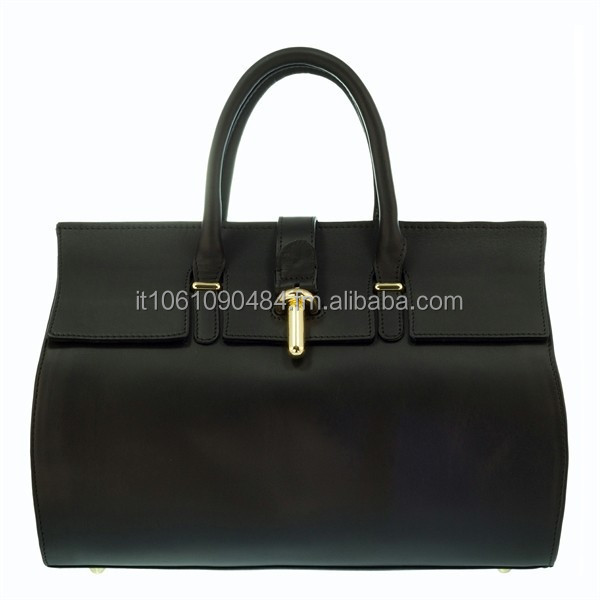 5156 Handmade genuine leather Italian bag