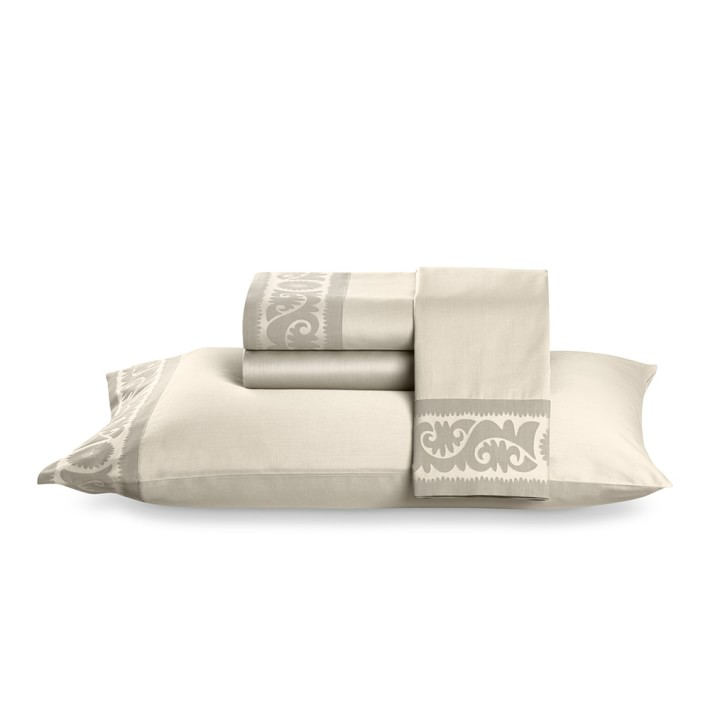 650 Thread Count Sateen Sheet Sets