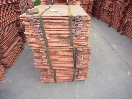 LME COPPER CATHODE