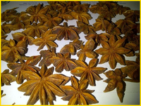 STAR ANISE,Single Herbs&Spices Product Type and Raw Processing Type BROKEN STAR ANISE, STAR ANISE (STANDARD)