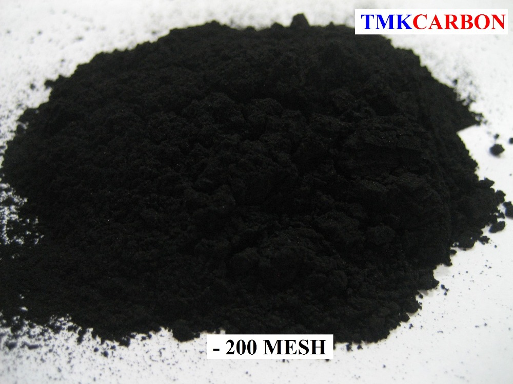 TMKCARBON - Wood Based Powdered Activated Carbon