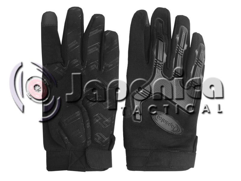 Tactical Weapon handling gloves