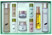 Korea Premium Deoproce Green Tea -- skin care set