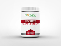 Sports Supplement Herbal Powder Supplement - Private Label/OEM