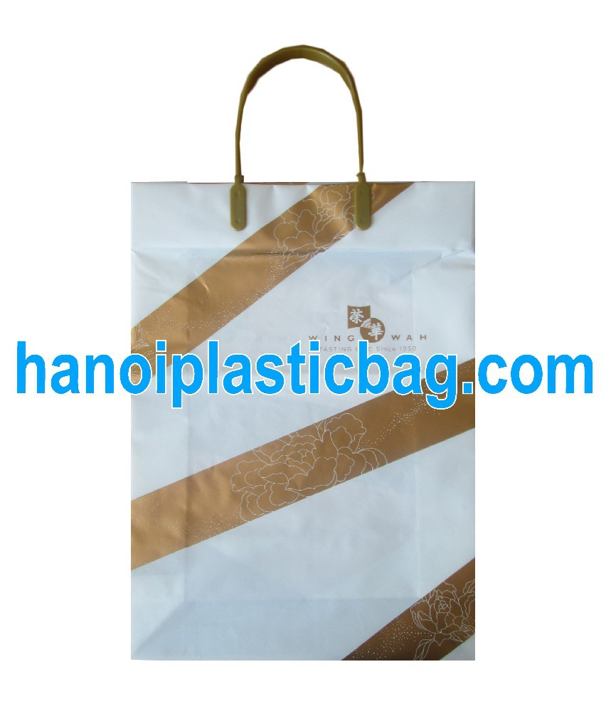 Patient Belongings Bag(Rigid Handle), Carrying Case for Patient Belonging