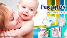 Magic tape wholesale disposable baby diapers
