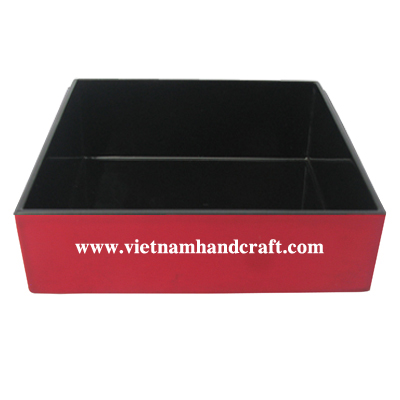 vietnam lacquer bamboo decoration products