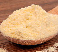 Corn Flour,Non-GMO Corn Flour,Corn Or Maize Made From and ISO Certification Maize/Corn Flour
