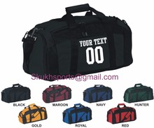 Gym Bag SKUKH=786 Custom Personalized Travel Luggage Sports Duffle Duffel Bag