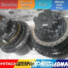 high quality PC400-7 final drive of excavator, crawler excavator final drive parts208-27-00242