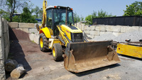 2011 New Holland B95B 26357