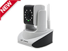 WiFi All-In-One High Resolution CCTV Camera JVS-411