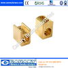 Brass Electrical High Quality Brass Fuse Terminals