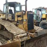 Top Quality Used Small Caterpillar D4H