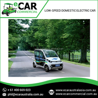 Latest Series of Advanced Super Model Low Speed Domestic Electric Car at Very Cheap Rates