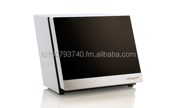 3Shape D900L 3D Dental Scanner