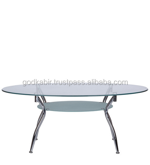 Beautiful manufactured the solid wood base center table with good decorative finish.