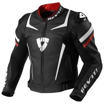 Stellar Motorcycle Leather Jacket