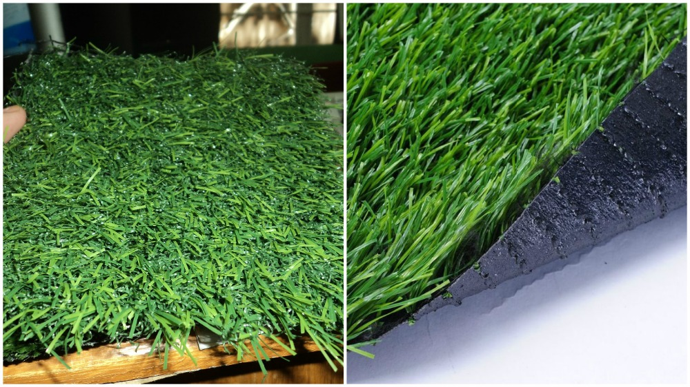 Artificial Grass for Garden landscaping use