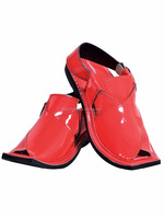 Ladies Leather Sandals , Ladies Pink Color Leather Shoes , Girls pink color sandal
