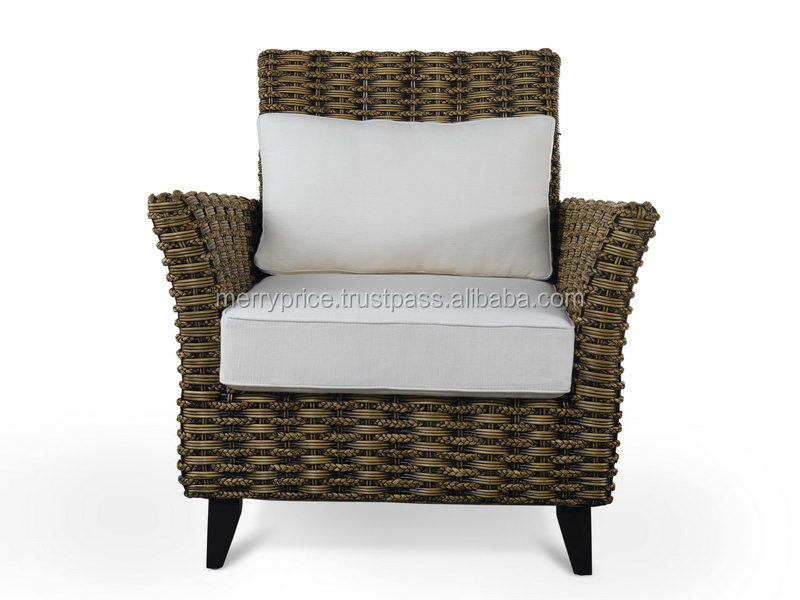 EASY PATIO CHAIR Outdoor Rattan Furniture Chair in Malaysia