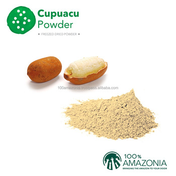 Cupuacu (Theobroma Grandiflorum) Freeze Dried Powder
