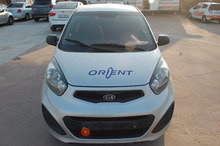 Kia Picanto Morning Eurostar Smart Used Korean Car