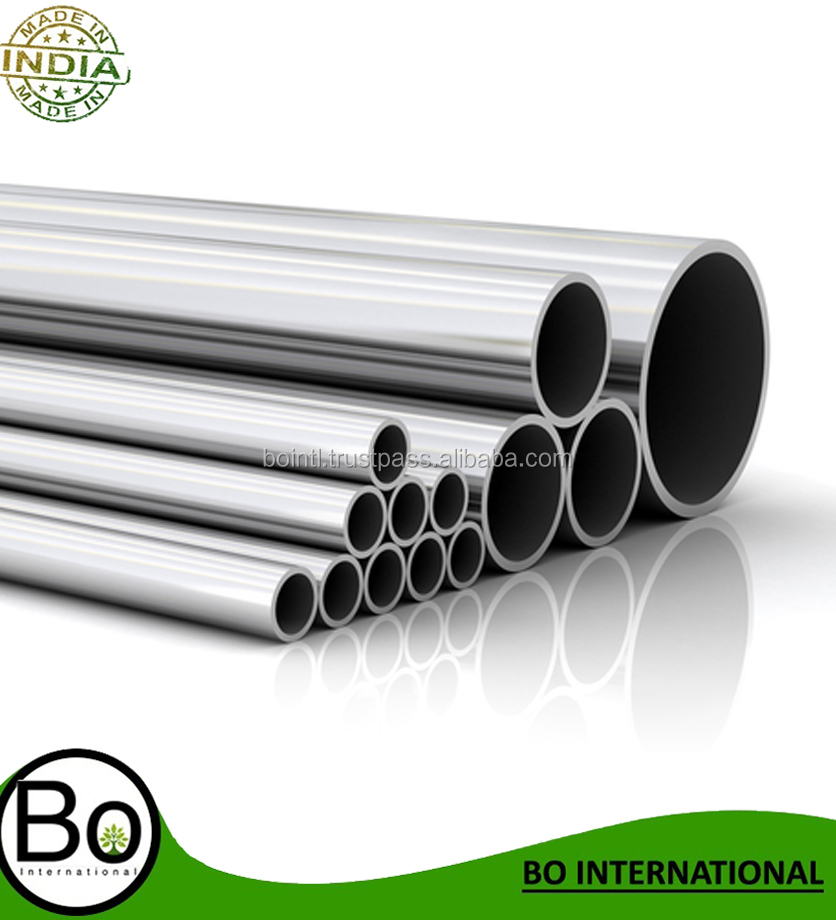 ASTM Standardize Stainless Steel Welded Pipe & Tube 321