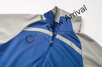 Healong Full Dye Sublimation Eco-Friendly Chinese Polo Shirts