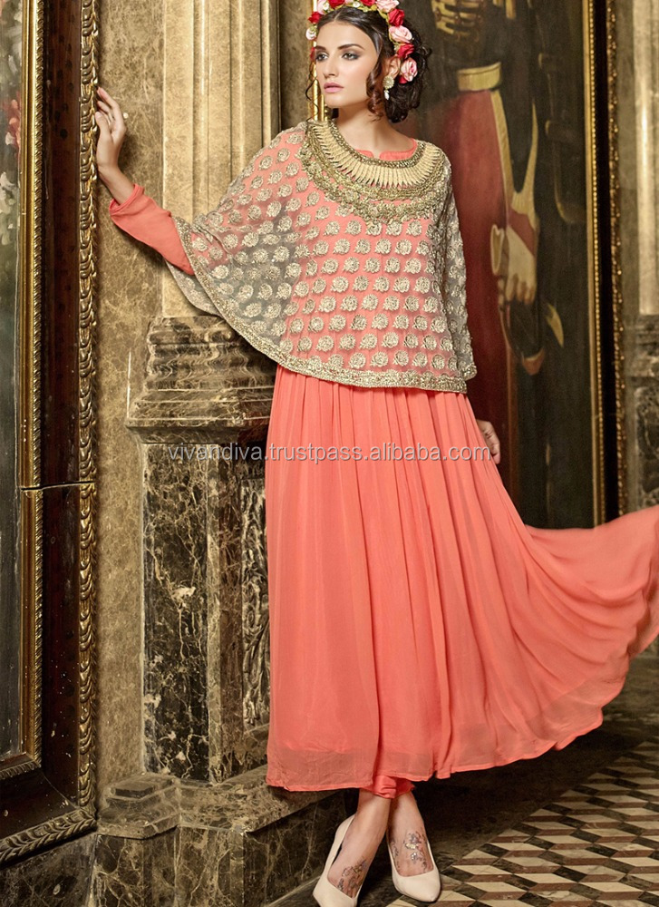 Online Shopping For Indian New Style Dresses