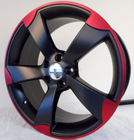Magnesium Alloy Wheels FOR SALE